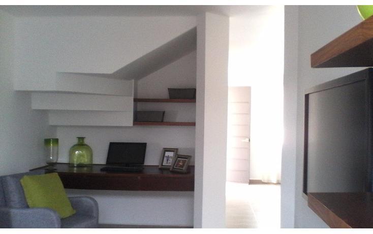 Foto de casa en venta en  , fraccionamiento portón cañada, león, guanajuato, 1414885 No. 37