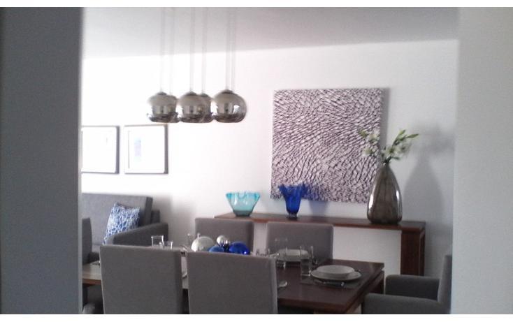 Foto de casa en venta en  , fraccionamiento portón cañada, león, guanajuato, 1414885 No. 39