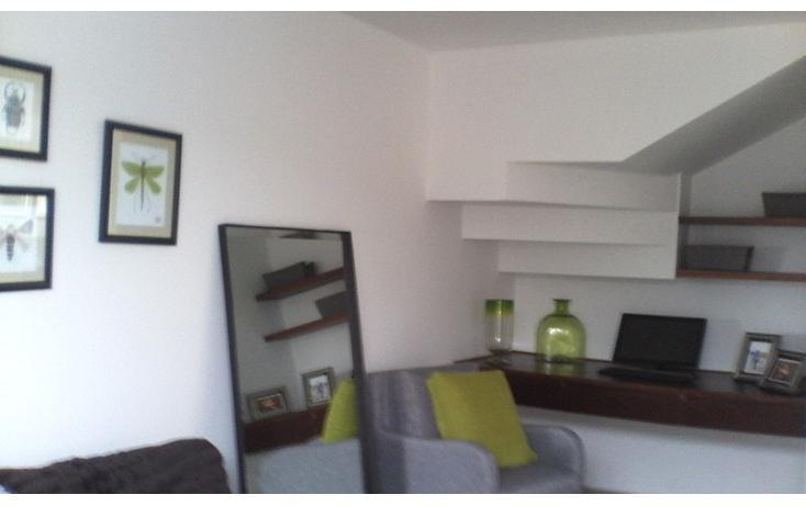 Foto de casa en venta en  , fraccionamiento portón cañada, león, guanajuato, 1414885 No. 40