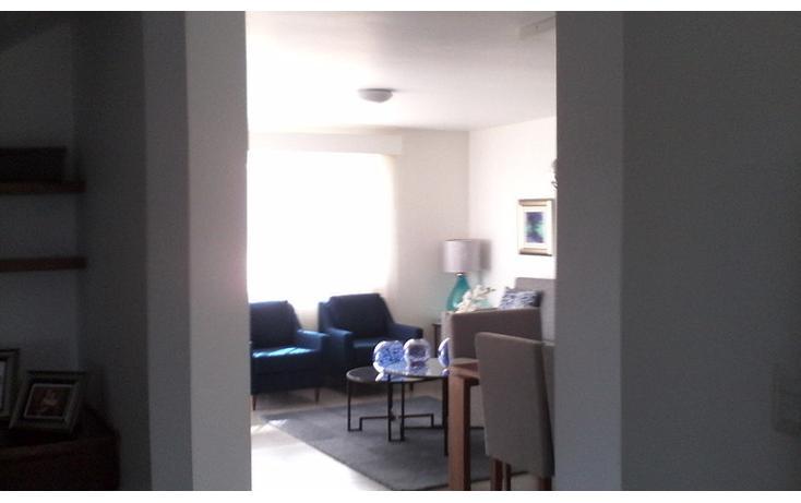 Foto de casa en venta en  , fraccionamiento portón cañada, león, guanajuato, 1414885 No. 41