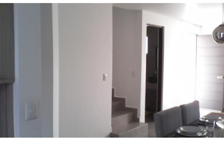 Foto de casa en venta en  , fraccionamiento portón cañada, león, guanajuato, 1414885 No. 42