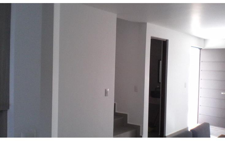 Foto de casa en venta en  , fraccionamiento portón cañada, león, guanajuato, 1414885 No. 44