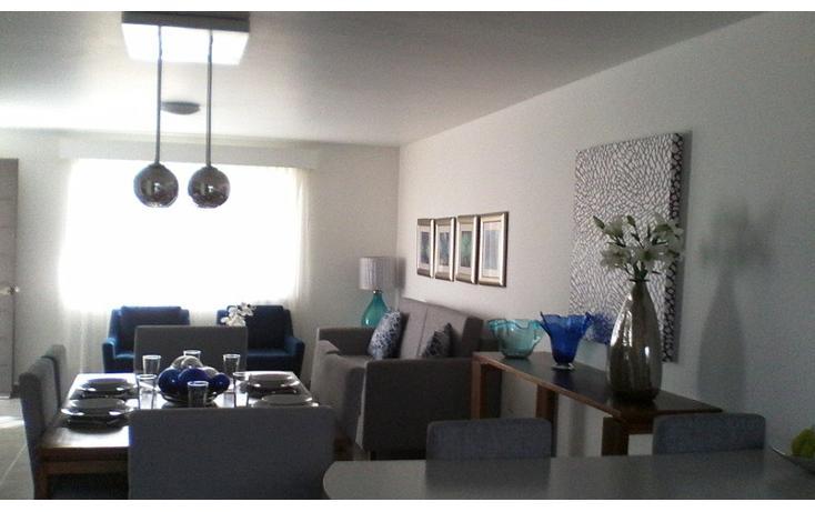 Foto de casa en venta en  , fraccionamiento portón cañada, león, guanajuato, 1414885 No. 45