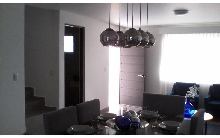 Foto de casa en venta en  , fraccionamiento portón cañada, león, guanajuato, 1414885 No. 46