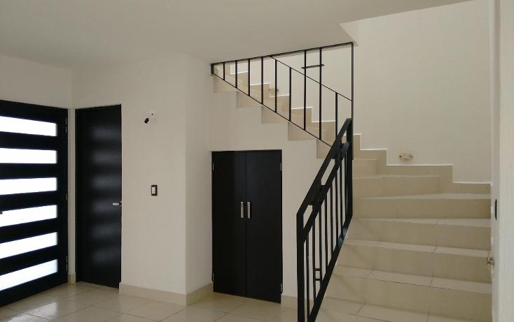 Foto de casa en renta en  , fraccionamiento portón cañada, león, guanajuato, 1515992 No. 03