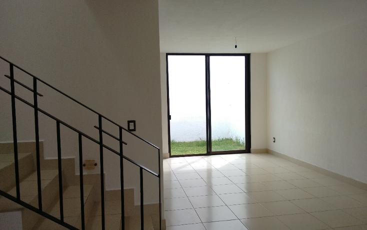 Foto de casa en renta en  , fraccionamiento portón cañada, león, guanajuato, 1515992 No. 11