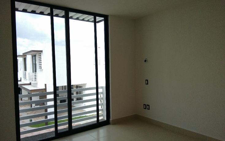 Foto de casa en renta en  , fraccionamiento portón cañada, león, guanajuato, 1515992 No. 13