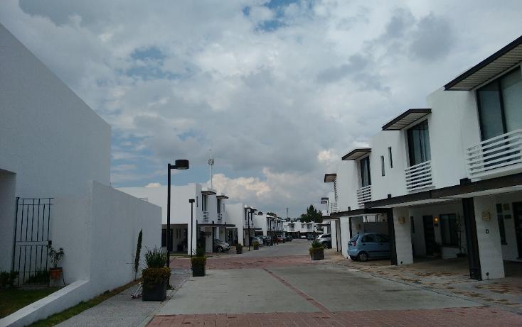 Foto de casa en renta en  , fraccionamiento portón cañada, león, guanajuato, 1515992 No. 21