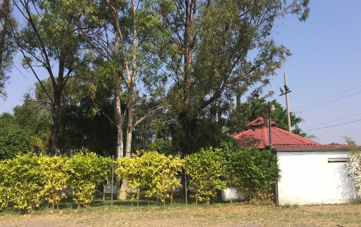 Foto de casa en venta en  , fraccionamiento potreros del sur, silao, guanajuato, 1972936 No. 01