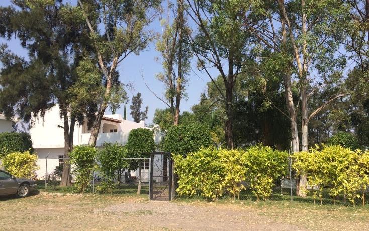 Foto de casa en venta en  , fraccionamiento potreros del sur, silao, guanajuato, 1972936 No. 02