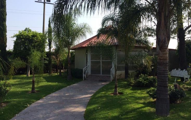 Foto de casa en venta en  , fraccionamiento potreros del sur, silao, guanajuato, 1972936 No. 03
