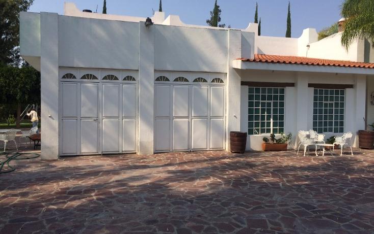 Foto de casa en venta en  , fraccionamiento potreros del sur, silao, guanajuato, 1972936 No. 06