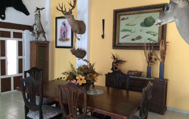 Foto de casa en venta en  , fraccionamiento potreros del sur, silao, guanajuato, 1972936 No. 12