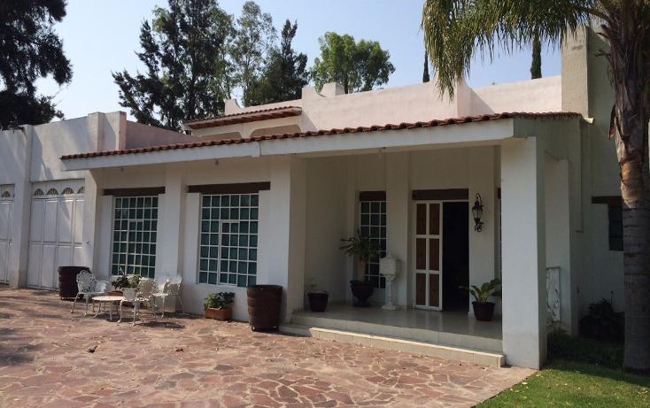 Foto de casa en venta en  , fraccionamiento potreros del sur, silao, guanajuato, 1972936 No. 21