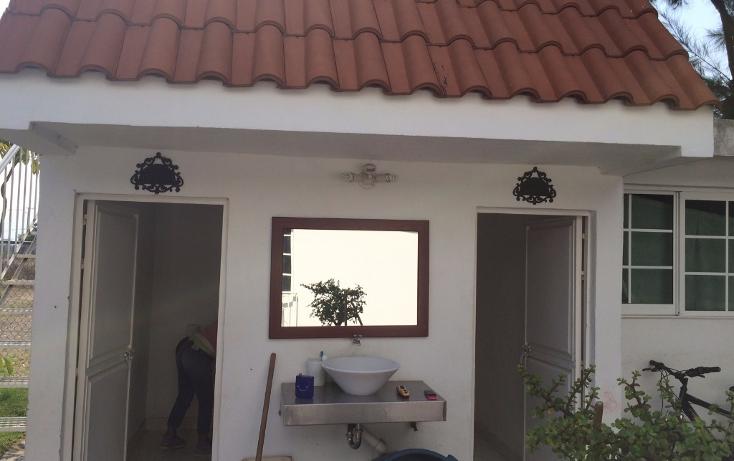 Foto de casa en venta en  , fraccionamiento potreros del sur, silao, guanajuato, 1972936 No. 22
