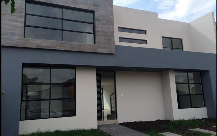 Foto de casa en venta en fraccionamiento pueblo nuevo , pueblo nuevo, corregidora, querétaro, 1476229 No. 01