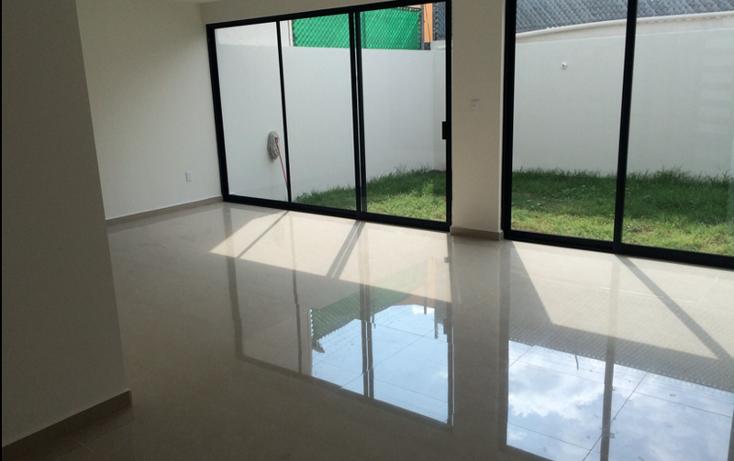 Foto de casa en venta en fraccionamiento pueblo nuevo , pueblo nuevo, corregidora, querétaro, 1476229 No. 03