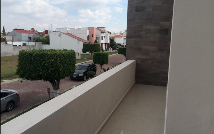 Foto de casa en venta en fraccionamiento pueblo nuevo , pueblo nuevo, corregidora, querétaro, 1476229 No. 10