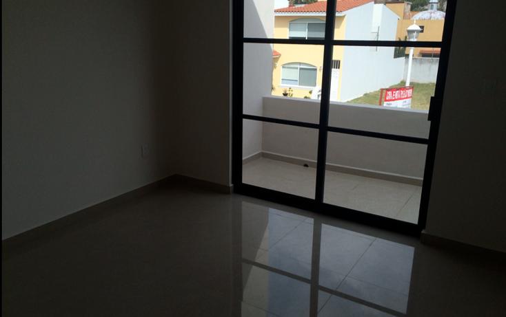 Foto de casa en venta en fraccionamiento pueblo nuevo , pueblo nuevo, corregidora, querétaro, 1476229 No. 16