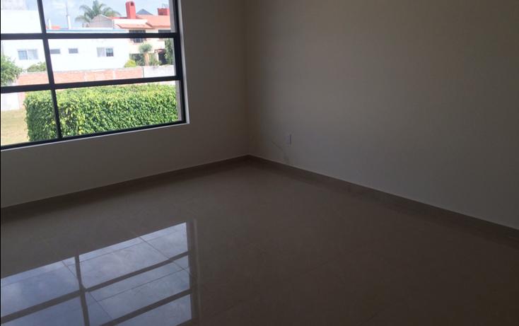 Foto de casa en venta en fraccionamiento pueblo nuevo , pueblo nuevo, corregidora, querétaro, 1476229 No. 17