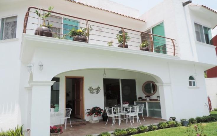 Foto de casa en venta en  17, rancho cortes, cuernavaca, morelos, 1064293 No. 01