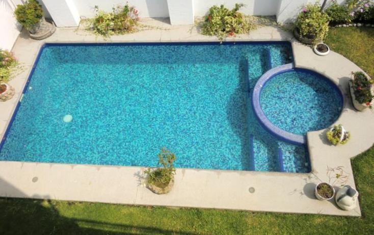 Foto de casa en venta en  17, rancho cortes, cuernavaca, morelos, 1064293 No. 02