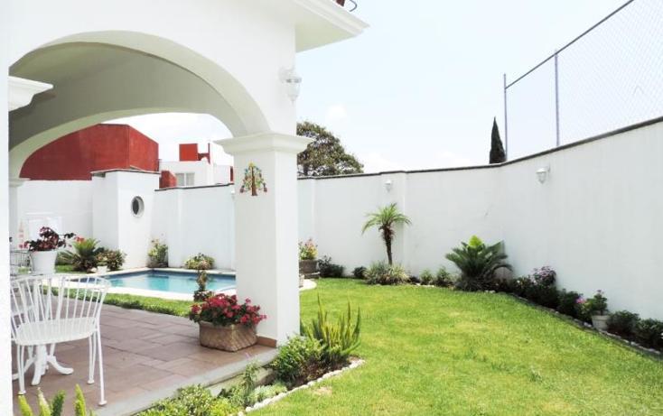 Foto de casa en venta en  17, rancho cortes, cuernavaca, morelos, 1064293 No. 03