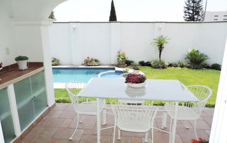Foto de casa en venta en  17, rancho cortes, cuernavaca, morelos, 1064293 No. 04