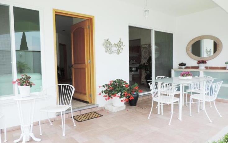 Foto de casa en venta en  17, rancho cortes, cuernavaca, morelos, 1064293 No. 05
