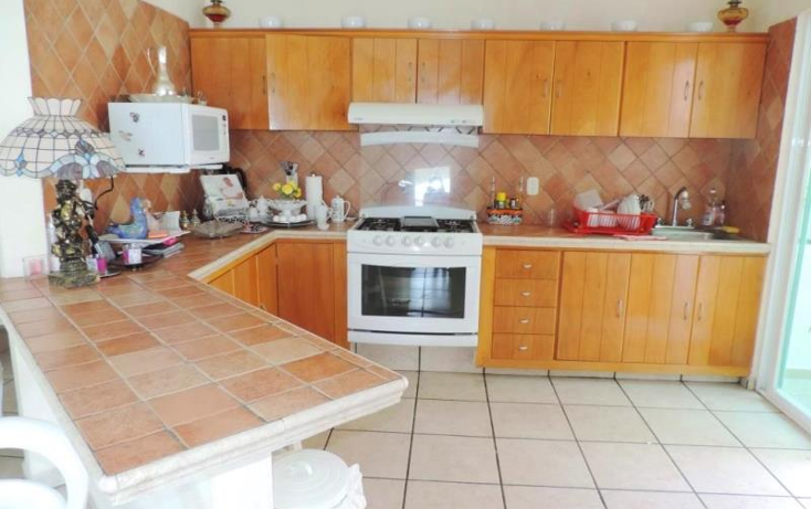 Foto de casa en venta en  17, rancho cortes, cuernavaca, morelos, 1064293 No. 08