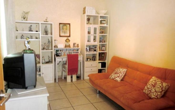 Foto de casa en venta en  17, rancho cortes, cuernavaca, morelos, 1064293 No. 09