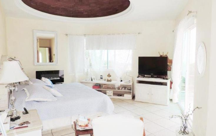 Foto de casa en venta en  17, rancho cortes, cuernavaca, morelos, 1064293 No. 10