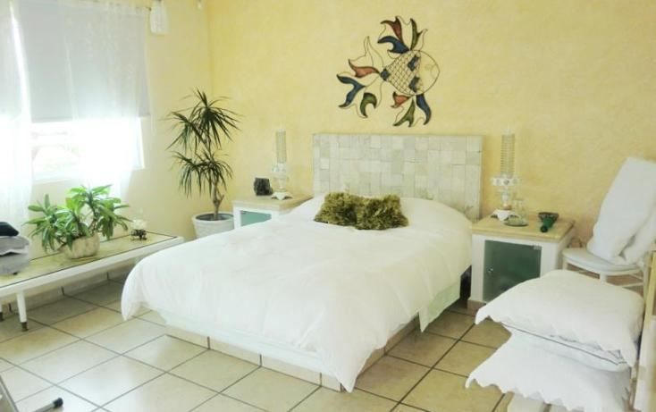 Foto de casa en venta en  17, rancho cortes, cuernavaca, morelos, 1064293 No. 13