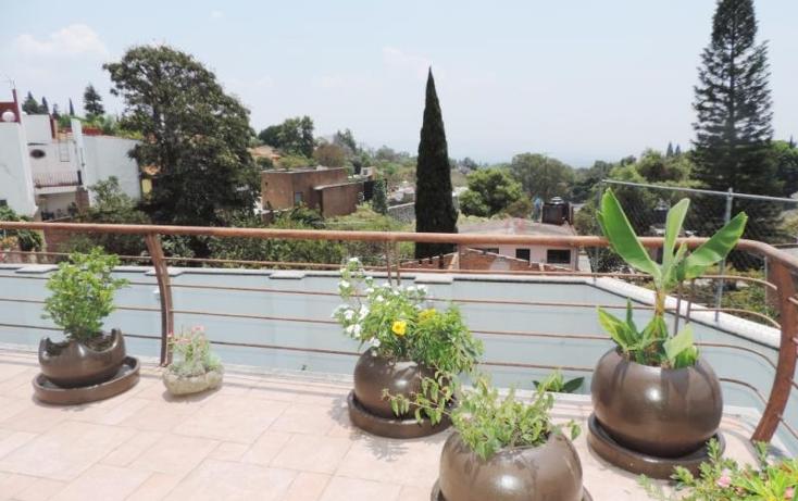 Foto de casa en venta en  17, rancho cortes, cuernavaca, morelos, 1064293 No. 15