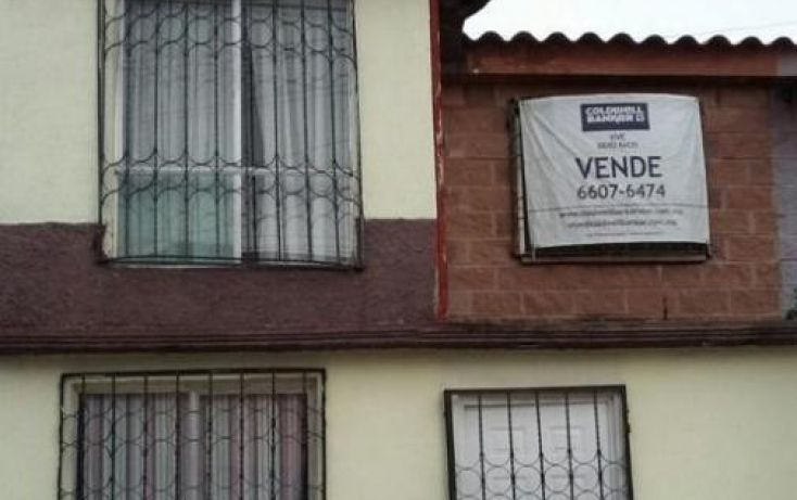 Foto de casa en venta en fraccionamiento rancho la joya 1, geovillas jesús maría, ixtapaluca, estado de méxico, 1968289 no 01
