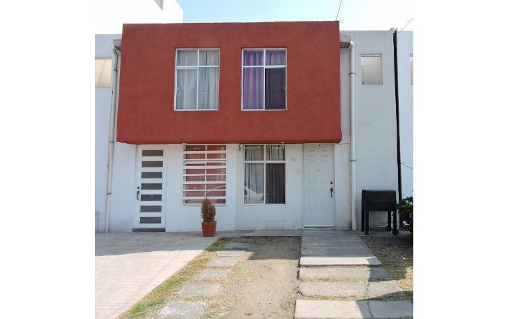 Foto de casa en venta en  , rancho santa elena, cuautitlán, méxico, 1930855 No. 01