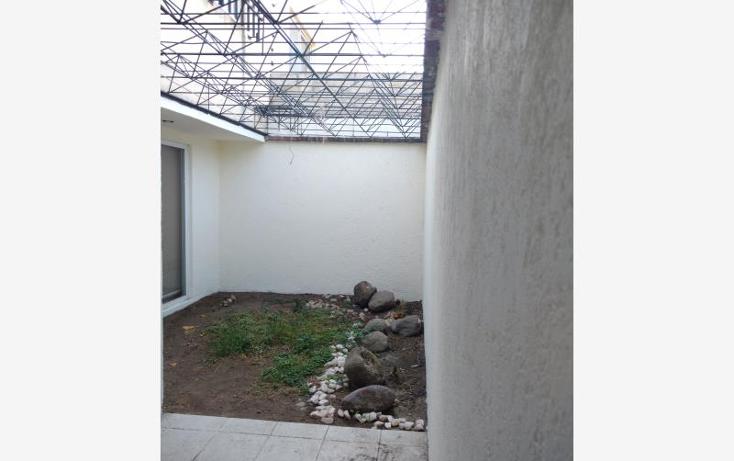 Foto de casa en venta en fraccionamiento real del bosque 1, real del bosque, cuautlancingo, puebla, 1805996 No. 04