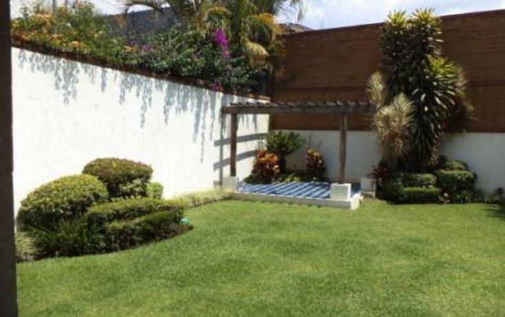 Foto de casa en venta en fraccionamiento residencial, el mascareño, cuernavaca, morelos, 1340867 no 07