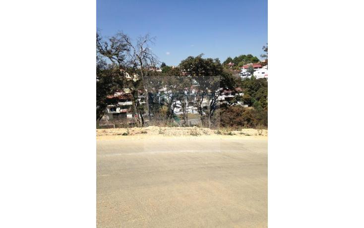 Foto de terreno habitacional en venta en  manzana 13, rancho san juan, atizapán de zaragoza, méxico, 847705 No. 03