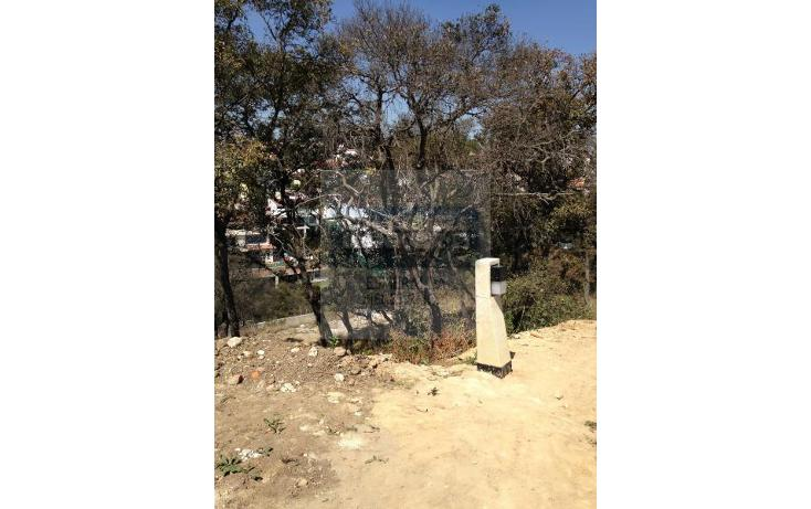 Foto de terreno habitacional en venta en  manzana 13, rancho san juan, atizapán de zaragoza, méxico, 847705 No. 05