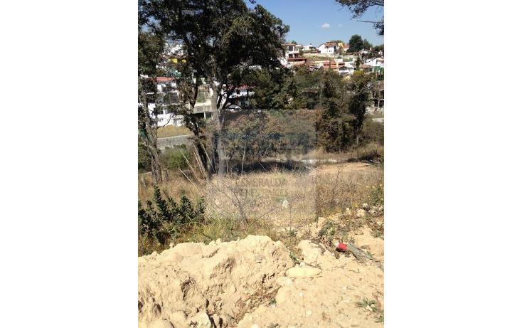 Foto de terreno habitacional en venta en  manzana 13, rancho san juan, atizapán de zaragoza, méxico, 847705 No. 06