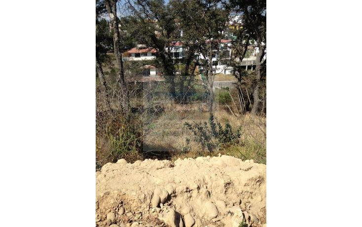 Foto de terreno habitacional en venta en  manzana 13, rancho san juan, atizapán de zaragoza, méxico, 847705 No. 07