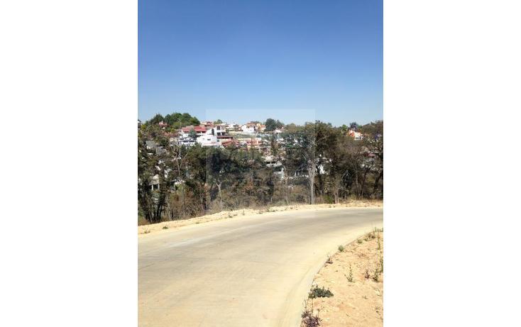 Foto de terreno habitacional en venta en  manzana 13, rancho san juan, atizapán de zaragoza, méxico, 847705 No. 10