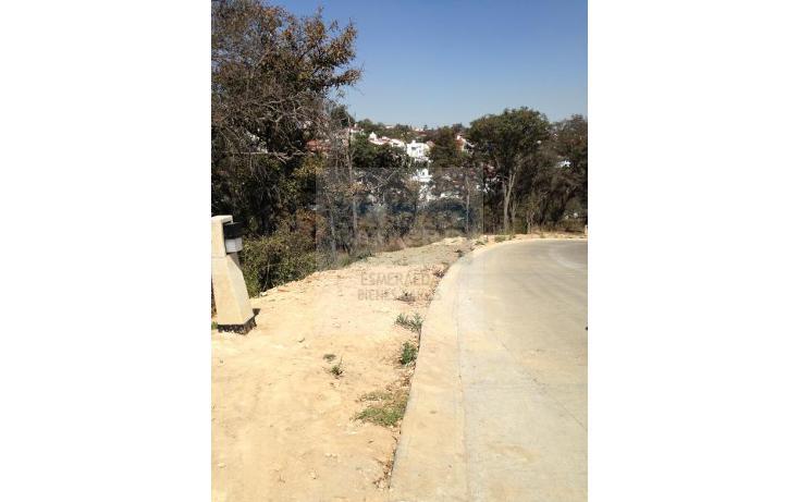 Foto de terreno habitacional en venta en  manzana 13, rancho san juan, atizapán de zaragoza, méxico, 847705 No. 11