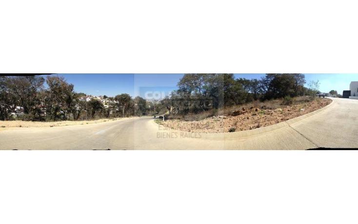 Foto de terreno habitacional en venta en  manzana 13, rancho san juan, atizapán de zaragoza, méxico, 847705 No. 12