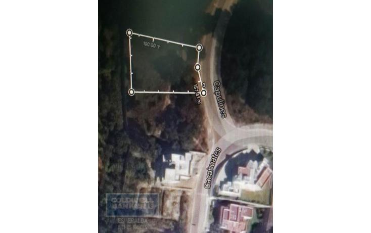 Foto de terreno habitacional en venta en fraccionamiento residencial rancho san juan manzana 13, rancho san juan, atizapán de zaragoza, méxico, 847705 No. 14