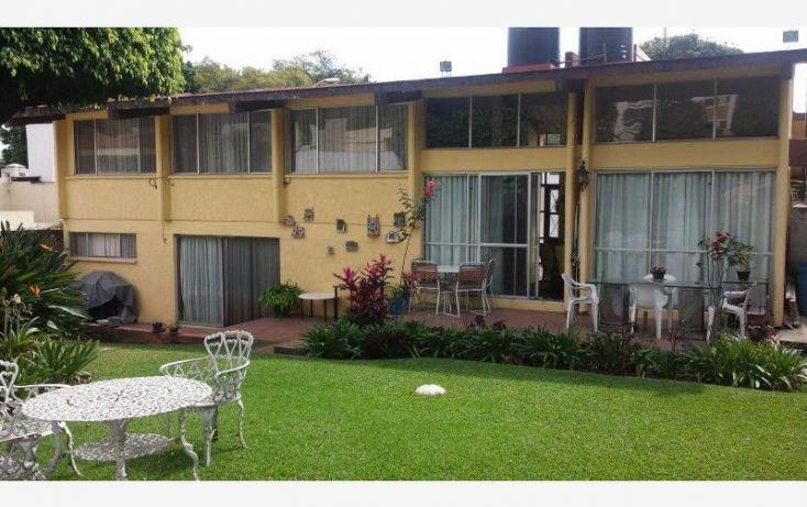 Foto de casa en renta en fraccionamiento rinconada florida, delicias, cuernavaca, morelos, 2033224 no 01