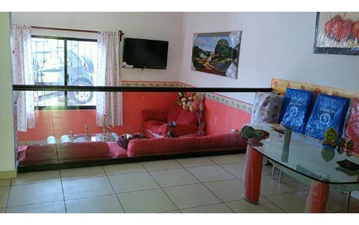 Foto de casa en renta en fraccionamiento rincones de xochimilco , xochimilco, oaxaca de juárez, oaxaca, 1344209 No. 06