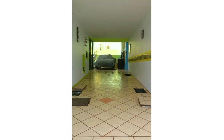 Foto de casa en renta en fraccionamiento rincones de xochimilco , xochimilco, oaxaca de juárez, oaxaca, 1344209 No. 07