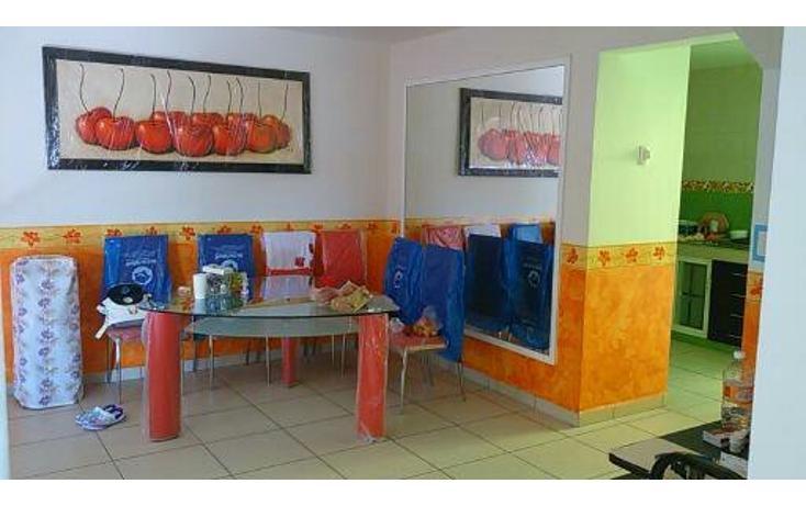 Foto de casa en renta en fraccionamiento rincones de xochimilco , xochimilco, oaxaca de juárez, oaxaca, 1344209 No. 08